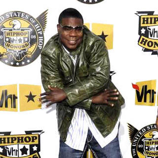 Tracy Morgan in 5th Annual VH1 Hip Hop Honors - Arrivals