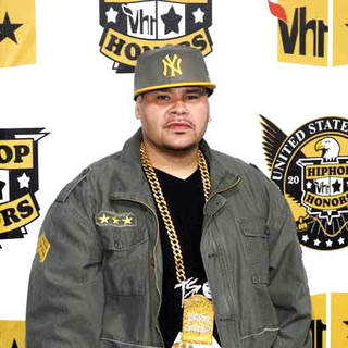 Fat Joe in 5th Annual VH1 Hip Hop Honors - Arrivals