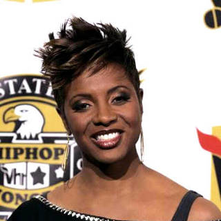 MC Lyte in 5th Annual VH1 Hip Hop Honors - Arrivals