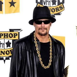 Kid Rock in 5th Annual VH1 Hip Hop Honors - Arrivals