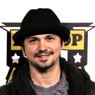 Freddy Rodriguez in 5th Annual VH1 Hip Hop Honors - Arrivals