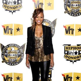 Eve in 5th Annual VH1 Hip Hop Honors - Arrivals - SDW-000619