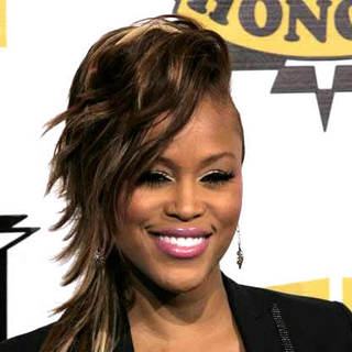 Eve in 5th Annual VH1 Hip Hop Honors - Arrivals - SDW-000625