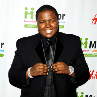 Sean Kingston in Mentor Foundation Presents the New York Inaugural Royal Gala - Arrivals