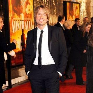 "Keith Urban in ""Australia"" New York City Premiere - Arrivals"