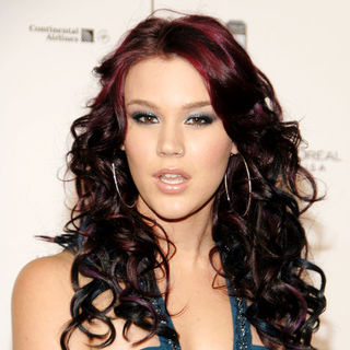 "Joss Stone in ""The Dream Concert"" Presented by Viacom at Radio City Music Hall - September 18, 2007"