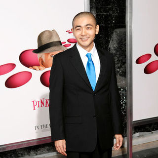 "Yuki Matsuzaki in ""The Pink Panther 2"" New York Premiere - Arrivals"