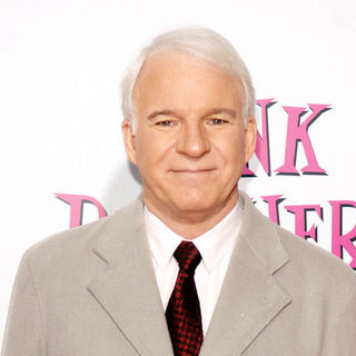 "Steve Martin in ""The Pink Panther 2"" New York Premiere - Arrivals"