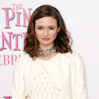 "Emily Mortimer in ""The Pink Panther 2"" New York Premiere - Arrivals"