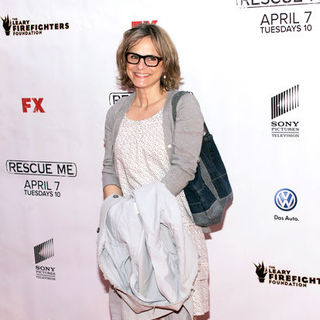 "Amy Sedaris in ""Rescue Me"" Season 5 New York City Premiere - Arrivals"