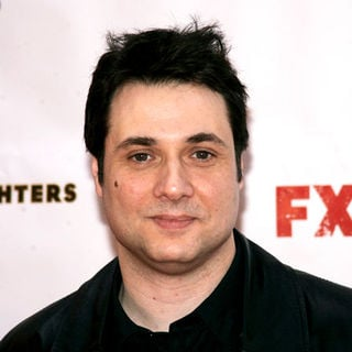 "Adam Ferrara in ""Rescue Me"" Season 5 New York City Premiere - Arrivals"