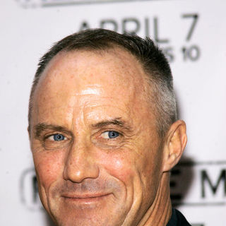 "Robert John Burke in ""Rescue Me"" Season 5 New York City Premiere - Arrivals"