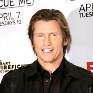 "Denis Leary in ""Rescue Me"" Season 5 New York City Premiere - Arrivals"