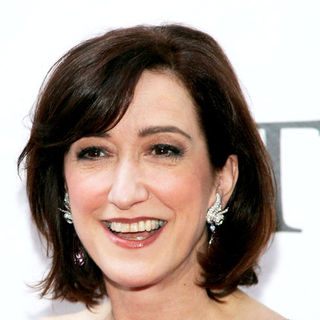 Haydn Gwynne in 63rd Annual Tony Awards - Arrivals