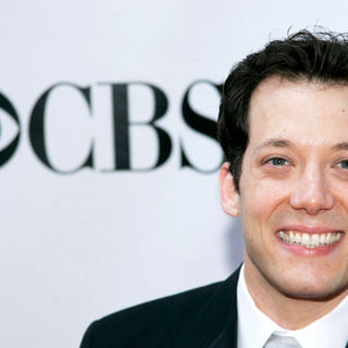 John Tartaglia in 63rd Annual Tony Awards - Arrivals