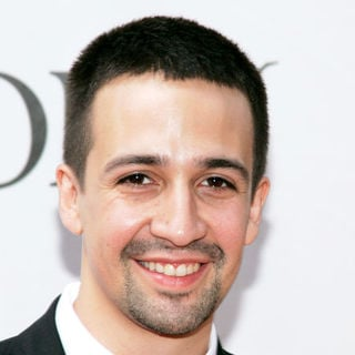 Lin-Manuel Miranda in 63rd Annual Tony Awards - Arrivals
