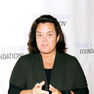 Rosie O'Donnell in 2009 I Have a Dream Foundation Spring Gala - Arrivals