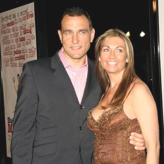Vinnie Jones in She's The Man Movie Premiere Los Angeles Premiere
