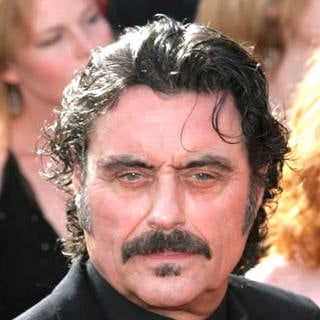 Ian McShane in 57th Annual Primetime Emmy Awards - Arrivals