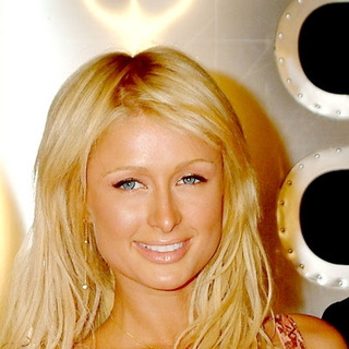 Paris Hilton - The Simple Life 2 Welcome Home Party