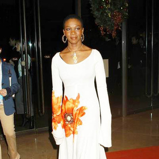 India.Arie in UNICEF Goodwill Gala Celebrating 50 Years of Celebrity Goodwill Ambassadors