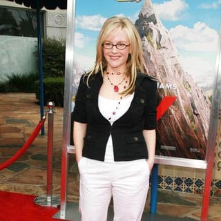 Rachel Harris in RV Los Angeles Premiere