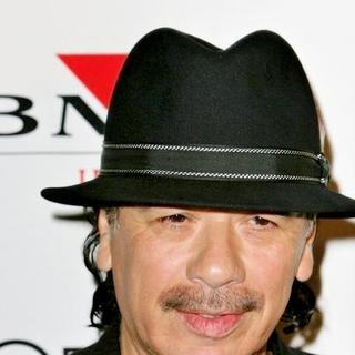 Santana in 2006 Clive Davis Pre-GRAMMY Awards Party - SGG-005921