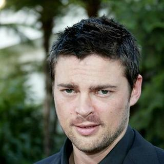 Karl Urban in The Bourne Supremacy Los Angeles World Premiere
