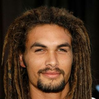 Jason Momoa in 2004 Summer Fox TCA All-Star Party