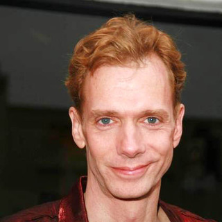 Doug Jones in Surf School Premiere