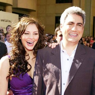 Katharine McPhee, Taylor Hicks in American Idol Season 5 Grand Finale - Arrivals