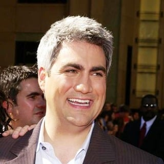 Taylor Hicks in American Idol Season 5 Grand Finale - Arrivals