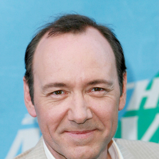 Kevin Spacey in 2006 MTV Movie Awards - Arrivals