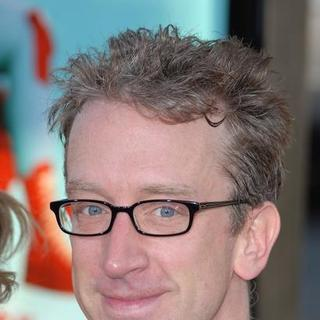 Andy Dick in Nacho Libre Premiere in Los Angeles