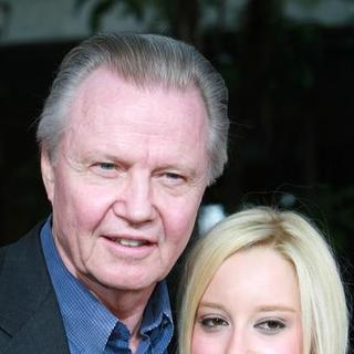 Jon Voight, Skyler Shaye in You, Me and Dupree Movie Premiere - Arrivals