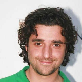 David Krumholtz in The Groomsmen Movie Premiere - Arrivals