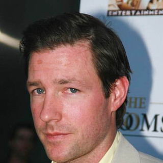 Edward Burns in The Groomsmen Movie Premiere - Arrivals
