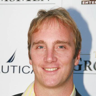 Jay Mohr in The Groomsmen Movie Premiere - Arrivals