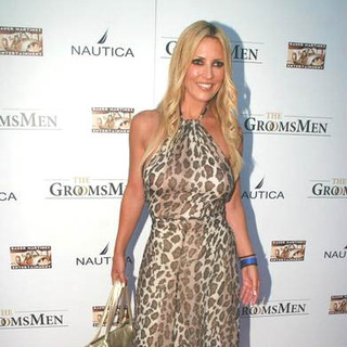 Jillian Barberie in The Groomsmen Movie Premiere - Arrivals