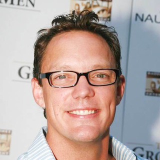 Matthew Lillard in The Groomsmen Movie Premiere - Arrivals