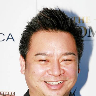 Rex Lee in The Groomsmen Movie Premiere - Arrivals