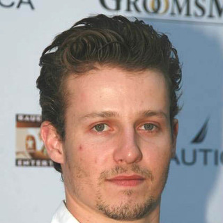 Will Estes in The Groomsmen Movie Premiere - Arrivals