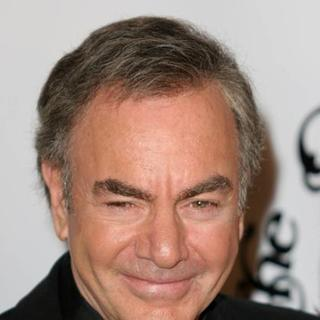 Neil Diamond in 16th Annual Carousel of Hope Gala Event