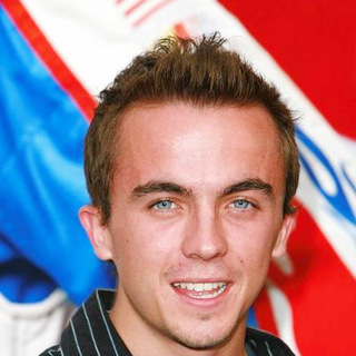 Frankie Muniz in Talladega Nights The Ballad of Ricky Bobby Movie Premiere