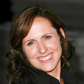 Molly Shannon in Talladega Nights The Ballad of Ricky Bobby Movie Premiere