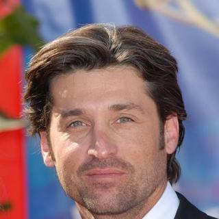 Patrick Dempsey in 58th Annual Primetime Emmy Awards - Arrivals