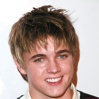 Jesse McCartney - Teen Vogue Young Hollywood Party