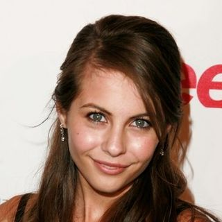 Willa Holland in Teen Vogue Young Hollywood Party