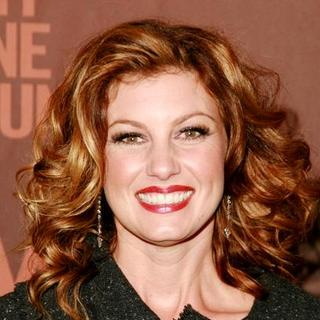 Faith Hill in CMT Giants Honoring Reba McEntire - Arrivals