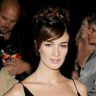 Paz Vega in Babel Los Angeles Premiere - Red Carpet